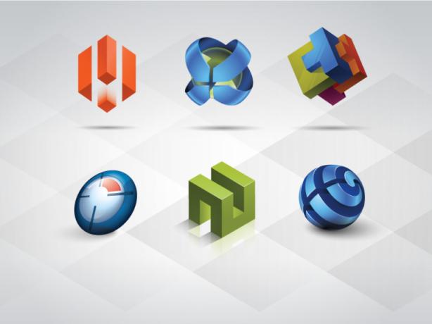 6-3D-Logo-Vector