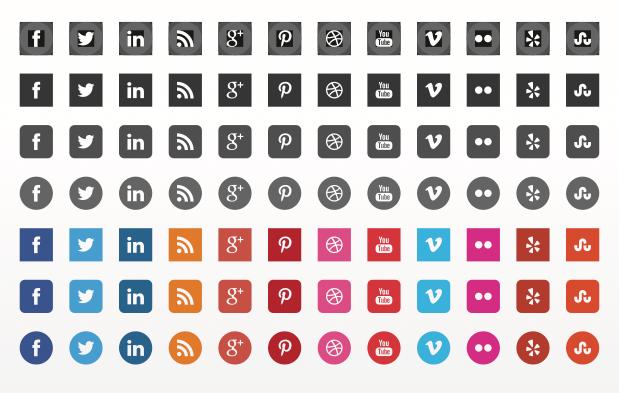 Flat-Vector-Social-Icons-User10