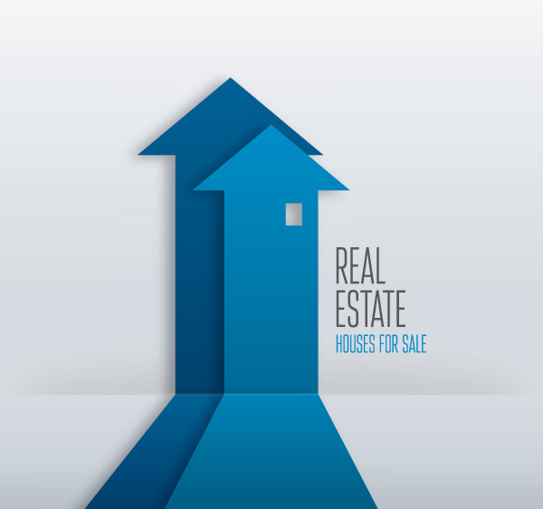 Real-Estate-Blue-Vector-Graphic