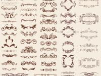 Retro-Design-Elements