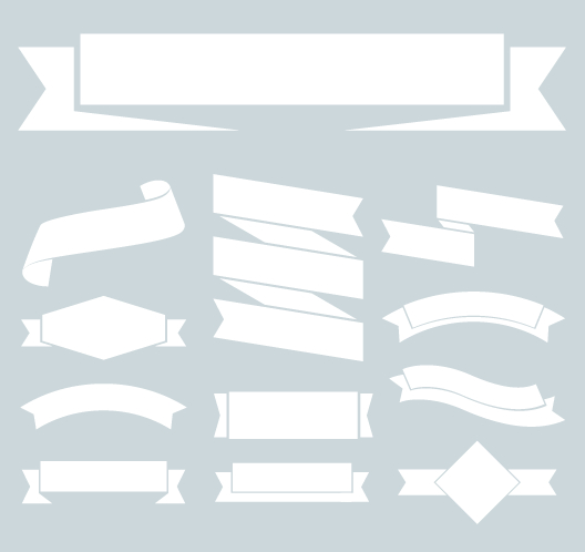 12-Abstract-Ribbons
