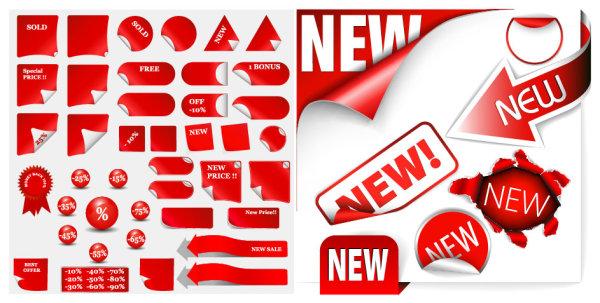 48-Discount-Sale-of-Decorative-Icon-Vector