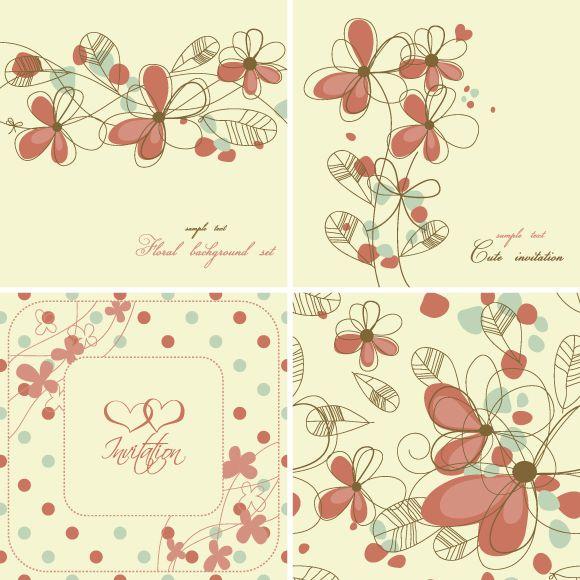 Elegant-Floral-Background-Pattern-Vector