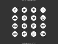16-Free-Popular-Social-Media-Icons