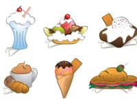 6-Free-Vector-Dessert-Cliparts