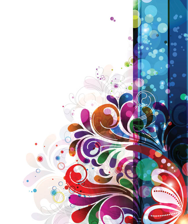 Abstract-Colorful-Background-Vector-Illustration