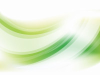 Abstract-Green-Curve-Vector-Background