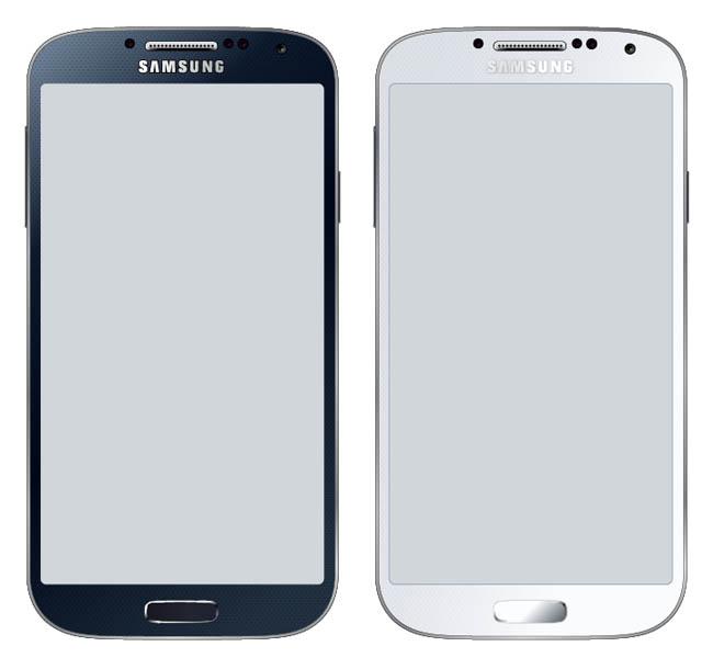 Free-Vector-Samsung-Galaxy-S4-Mockup