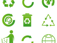 Recycle-Icon-Vectors