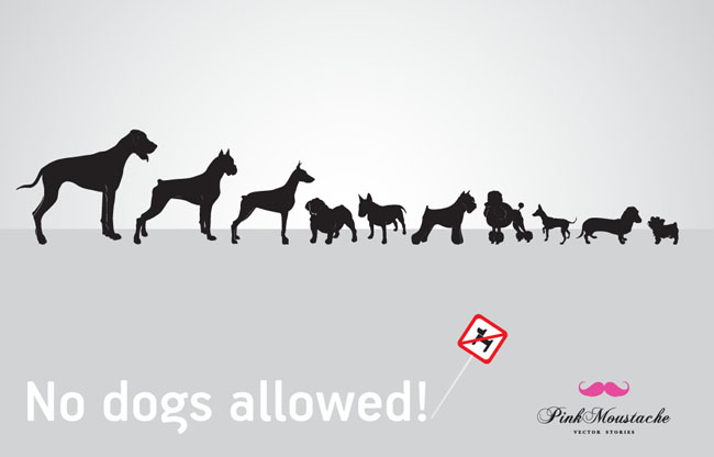 Vector-Dogs