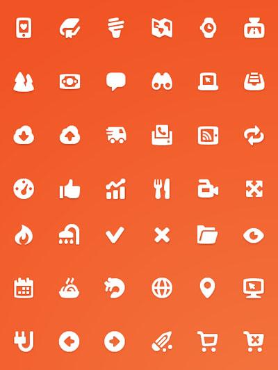 42-Chunky-Pika-Icon-Set