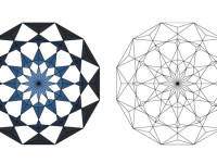 Carving-2D-pattern-lattice-network