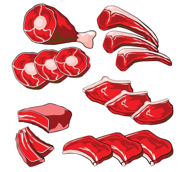 Meat-Vector