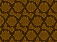 Python-pattern-vector