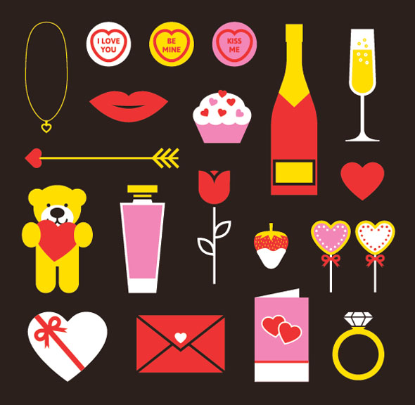 Valentines-Vector-Pack