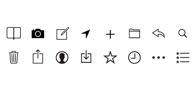 iOS7-Tab-Icon-Set