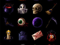 20-Halloween-Iconset