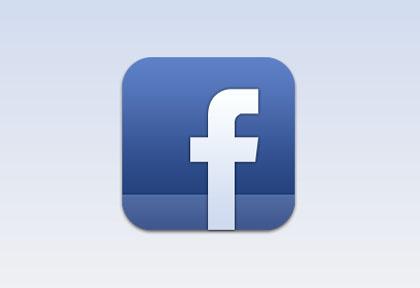 Facebook-IOS-icon