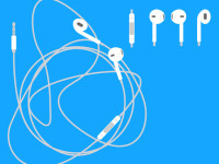 Flat-Apple-Earpods