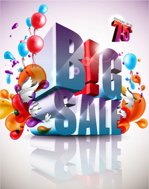 Explosive-Big-Sale-Vector-Art-Graphic