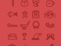 32-Christmas-icons