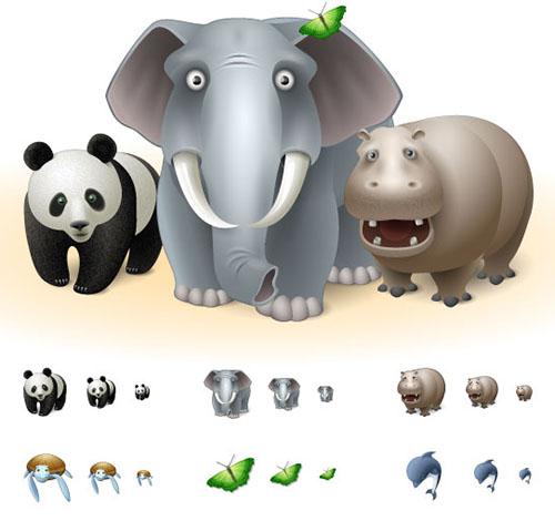 Free-Windows-7-icons-Animals