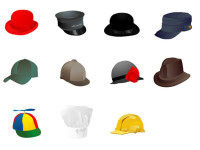 11-Free-Hat-Vectors-Set