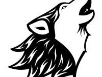 Howling-Wolf-Tattoo
