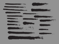 Free-Vector-Brush-Strokes
