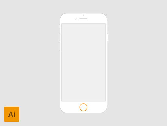 iPhone-6-4-7-vector-Wireframes