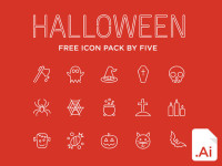Halloween-FREE-icon-pack