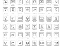 96-Free-Seo-Icons
