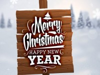 Merry-Christmas-Greeting-Sign