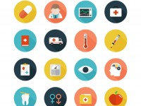 Free-Healthcare-Icons-set