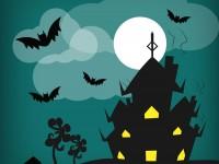 Halloween-Haunted-House-Vector-Design